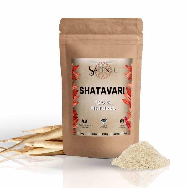 shatavari en poudre